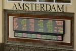 AEX-index duikt weer onder de 500-puntengrens