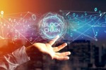 'Blockchain' Surges as a Company Name in China