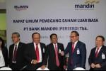 Tingkatkan Volume Transaksi, Bank Mandiri Lakukan Stock Split 1:2