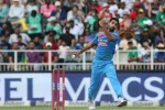 CRICKET-INDIA-REAX: 'I enjoy the tough situations' – Bhuvneshwar, India's go-to bowler at the death