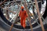 Industria: fatturato ad ottobre +0,6%