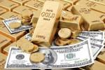 黄金低位反弹逾20美元,但市场风水定势难唤避险资金归巢