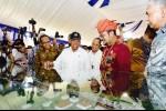 Menteri PUPR Minta Pengerjaan Proyek Tol Layang Makassar Dikebut