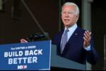 Ứng viên Tổng thống Mỹ Joe Biden: Nhà đầu tư 'không cần tôi'