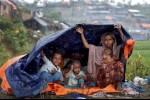 Hati Menteri Myanmar Teriris-iris Melihat Nasib Pengungsi Rohingya