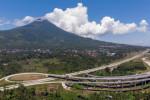Top! PTPP Selesai Bangun Tol Pertama di Manado
