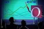 Overstock CEO Praises tZERO Blockchain Platform in Q4 Earnings Report