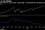 America First Won't Last Much Longer in Stocks, JPMorgan Warns
