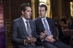 Winklevoss Twins Ignore Crypto `Winter,' Looking Toward 2019