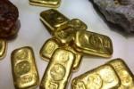 Vàng thế giới đảo chiều sau khi rớt mốc 1,300 USD/oz