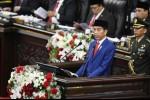 Presiden Umumkan Pencapaian Pembangunan Selama Masa Jabatan