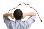 'R의 공포' 엄습…코스피 1.92%·코스닥 2.25% '급락'