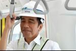 Jokowi Ingin Tol Trans Sumatera Siap saat Arus Mudik