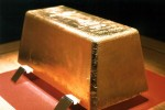 Oro: in rialzo a 1.273,44 dollari