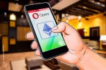 Opera Releases 'Web 3-Ready' Android Browser With Ethereum, DApp Support