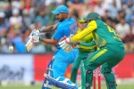 CRICKET-SA: Different format, same result as India smash South Africa in first T20