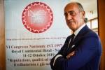 Tributaristi,via a Napoli congresso Int