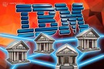 Six Global Banks Sign up to Issue Stablecoins on IBM's Now-Live Blockchain Network