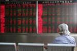 Chinese beurzen tonen herstel