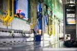 Forse daling industriële productie eurozone