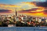 Dünya Akıllı Şehirler Kongresi İstanbul'18 Tamamlandı