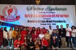 Pelantikan, Relawan Jokowi-Ma'ruf Bakal Lakukan . . . .