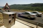 Les radars routiers dans le viseur des