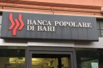 Banca Popolare di Bari commissariata, governo nel caos