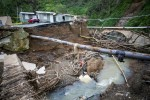 `Survival Mode' Defines Puerto Rico One Month After Maria