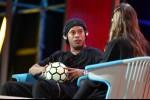 Ronaldinho Kepincut Buka Akademi Sepak Bola di Arab Saudi