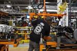 Tariff Clouds Rain Pain on the World's Factory Floor