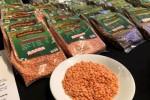Mỹ muốn xuất 3.000 tấn đậu khô vào Việt Nam