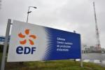 EDF: la production nucléaire 2017