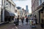 Winkelverkopen eurozone blijven stabiel