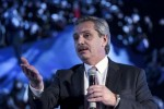 Argentina to Spur Growth and Pay Debt, Fernandez Tells IMF