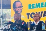 Mantashe's advice to new ANC secretary-general - 'Do not get angry'