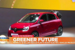 France promises €8bn to bail out struggling car industry