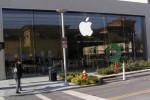 Baru Juga Dibuka Kembali, Apple Putuskani Toko Lagi