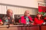 Zingiswa Losi nominated unopposed for Cosatu presidency