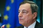 Draghi, rischi da protezionismo