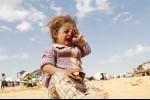 Serangan Udara Tewaskan 10 Warga Sipil dan 100 Lainnya di Suriah