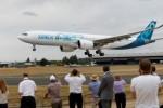 Boeing, Airbus bán được thêm hơn 110 tỷ USD máy bay