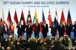KTT ASEAN Perlu Persatukan Visi Perdagangan dan Investasi