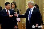 美-中 무역 협상 '삐걱' 시한 연장 가능성 고개