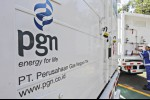 Sinergi PGN-Pertagas Luncurkan Merek The Gas