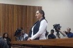 Convicted racist Momberg's appeal postponed
