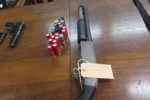 Two KZN men due to appear in court for illigal firearms