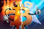 Cómo Bitcoin se está convirtiendo en dinero de resistencia y una preocupación para la seguridad nacional