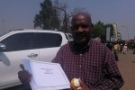 Hundreds of Soweto residents receive title deeds for their houses