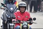 Sempat Jadi Kuli Panggul dan Ojek Payung Sebelum Jadi Presiden RI